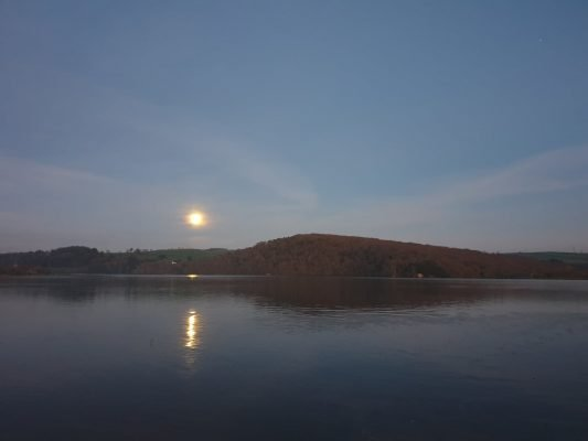 Tamar Valley Full Moon Paddle