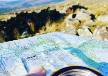 Navigation and Map reading skills