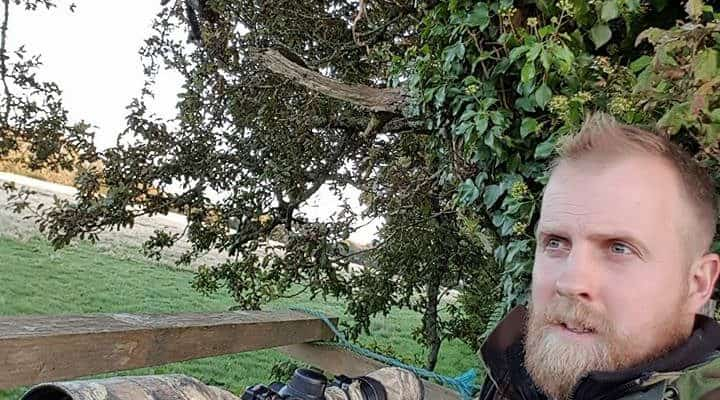 Hunting and Wilderness Skills Weekend