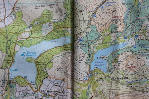 Navigation, planning your adventure by Jack Hendry