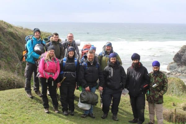 Coastal Survival courses 2021